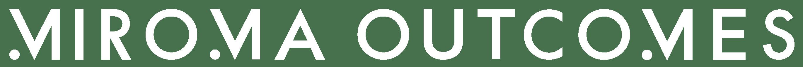 Miroma logo