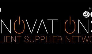 Innovation In Resilient Supplier Networks