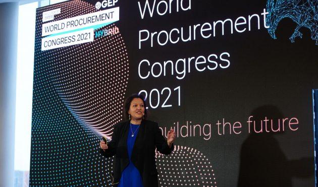 World Procurement Congress